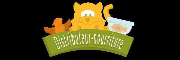 Distributeur-nourriture.info